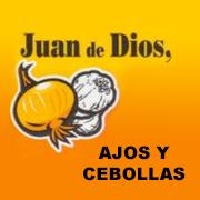 Ajos y Cebollas Juan de Dios